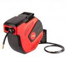 Пневматическая катушка с шлангом для подачи сжатого воздуха WiederKraft.