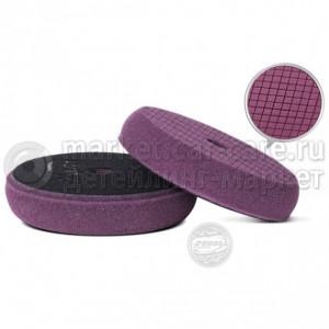 Scholl Spider Pad Purple жесткий полировальный круг 90 мм