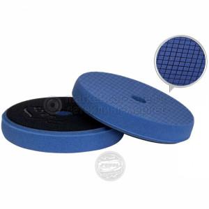 Scholl Spider pad navy-blue жесткий полировальный круг 145мм