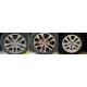 Очиститель дисков Полный эффект SONAX XTREME wheel cleaner full effect 0,5л