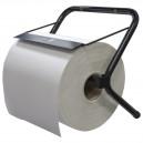 Диспенсер настенный WiederKraft для салфеток в рулонах до 30см шириной