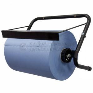 Диспенсер настенный WiederKraft для салфеток в рулонах до 44см шириной