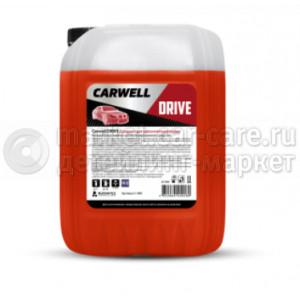 Средство для бесконтактной мойки CARWELL DRIVE (22 кг.)