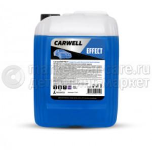 Средство для бесконтактной мойки CARWELL EFFECT (5 л.)