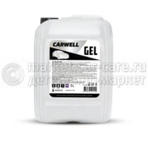 Средство для бесконтактной мойки CARWELL GEL (5 л.)