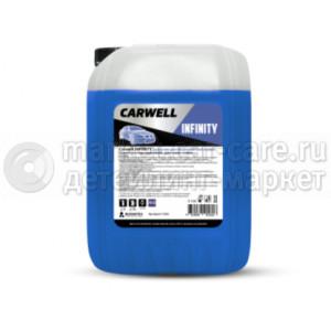 Средство для бесконтактной мойки Carwell INFINITY (20 кг.)