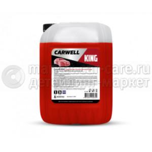 Средство для бесконтактной мойки CARWELL KING (22 кг.)