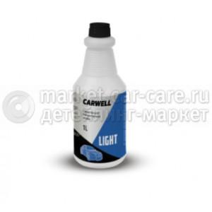 Средство для бесконтактной мойки CARWELL LIGHT (1 л.)