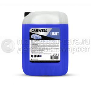 Средство для бесконтактной мойки CARWELL LIGHT (20 кг.)