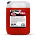 Средство для бесконтактной мойки CARWELL STRIKE (22 кг.)