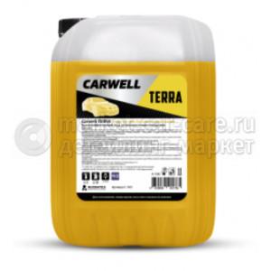 Средство для бесконтактной мойки CARWELL TERRA (20 кг.)