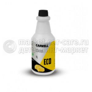 Средство для ручной мойки автомобилей CARWELL ECO (1 л.)