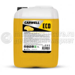 Средство для ручной мойки автомобилей CARWELL ECO (5 л.)