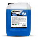 Жидкий воск для быстрой сушки CARWELL WAX (5 л.)