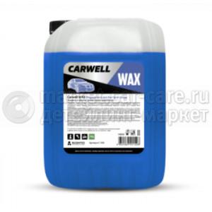 Жидкий воск для быстрой сушки CARWELL WAX (20 л.)