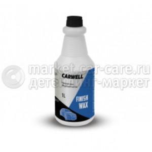 Nano Finish Wax Carwell (1 л.)