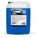 Nano Finish Wax Carwell (5 л.)