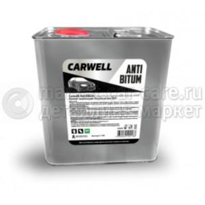Средство для удаления битумных пятен CARWELL ANTIBITUM (5 л.)