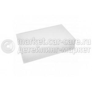 Губка автомобильная 200*120*50мм стандарт (белая)