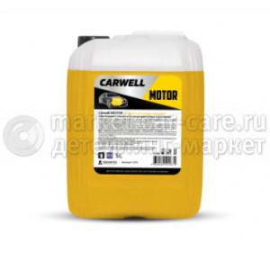 Средство для мойки двигателя CARWELL MOTOR (5 л.)