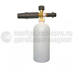Пенораспылитель LS3 с бачком и пластиковым адаптером Karcher (Аналог LS3 New РА), TOR