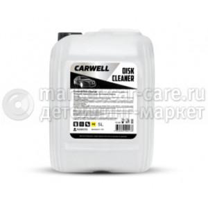 Средство для очистки дисков CARWELL DISK CLEANER (5 л.)
