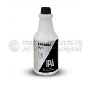Спиртовой обезжириватель Carwell IPA (1 л.)