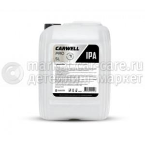 Спиртовой обезжириватель Carwell IPA (5 л.)