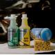 Tester pack из трех литровых составов для трехфазной наномойки CARWELL