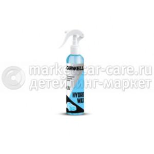 Полимерное покрытие кузова CARWELL HYDRO WAX (0,250 мл.)