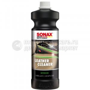 Очиститель кожи Sonax ProfiLine Leather Cleaner