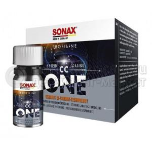 Керамическое защитное покрытие Sonax HybridCoating CC One