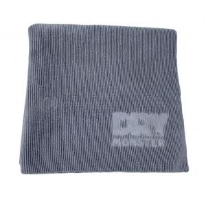 Dry Monster DM-4040G Полотенце ультра короткая петля Velvet - серая 40x40 см.