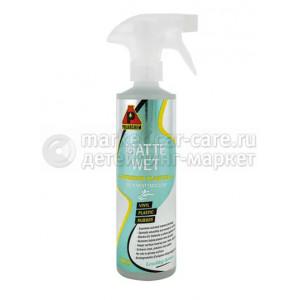 Кондиционер для внутреннего пластика Polarchem MATTE WET 0,5л