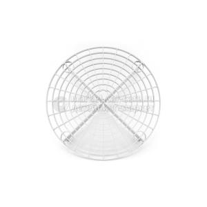 Wash Bucket Insert - Сепаратор для ведра (белый) / GRIT GUARD