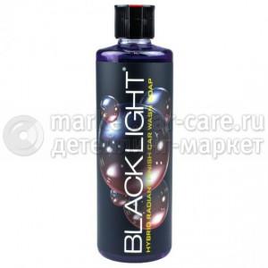 Chemical Guys Финишный шампунь с консервантом BLACK LIGHT 473 мл