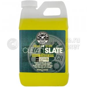 Chemical Guys Очищающий шампунь CLEAN SLATE 1.8мл.