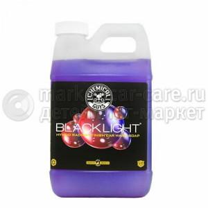 Chemical Guys Ручной шампунь для авто темых цветов BlackLight Car Wash 1.89л