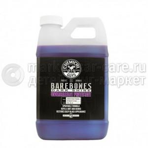 Chemical Guys Спрей для ухода за арками и подкрылками BARE BONES 1.89л