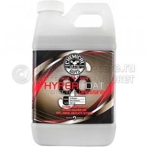 Chemical Guys Пропитка для резины, винила и пластика G6 HYPER COAT 1.89л.