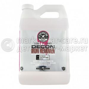 Chemical Guys Очиститель металлических вкраплений DECON PRO 3.8л