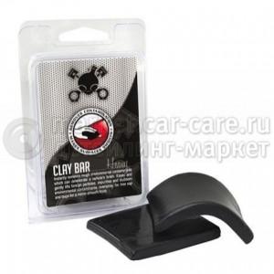 Chemical Guys Абразивная глина черная (Heavy) 100 гр