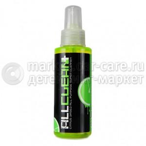 Chemical Guys Универсальный супер очиститель на основе цитрусовых ALL CLEAN+ 118мл.