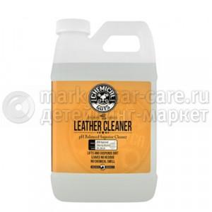 Chemical Guys Средство для очистки кожи LEATHER CLEANER 1.89 мл