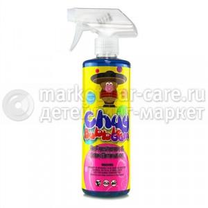 Chemical Guys Освежитель воздуха Жевательная резинка CHUY BUBBLE GUM 473 мл