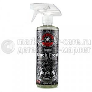 Chemical Guys Освежитель воздуха Сильный Мороз BLACK FROST Chemical Guys 473 мл