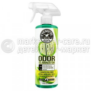 Chemical Guys Моментальный удалитель запахов So Fast Odor Eater 473мл