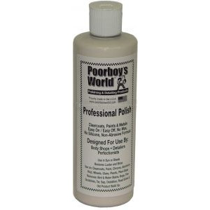 Паста Poorboy's World Professional Polish (16oz/473ml)