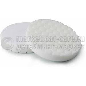 Chemical Guys Полировальный круг «Хекс-Лоджик» белый (13,97 см) White Light-Medium Polishing