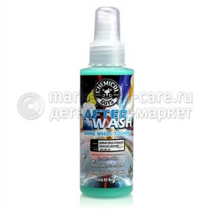 Chemical Guys Финишный Детейлер спрей AFTER WASH 118мл